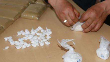 Avión aterrizó de emergencia por una mujer que ingirió casi un kilo de cocaína