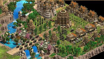 Age of Empires alcanza el top 5 de esports más vistos en Youtube en julio