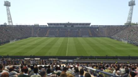 Alianza Lima: así se verá el estadio Alejandro Villanueva en el PES 2019