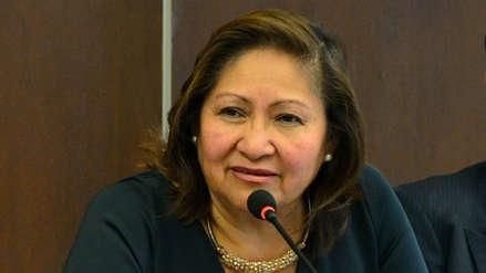 Choquehuanca: Heresi no tiene un proceso disciplinario en Peruanos por el Kambio