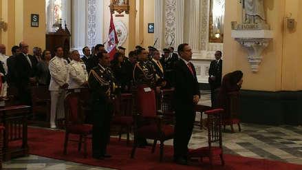 Las promesas que Martín Vizcarra dejó para Arequipa