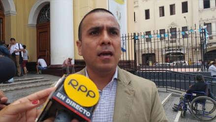 Defensoría exige acelerar la ejecución de la sentencia contra alcalde de Pátapo