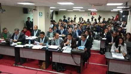 Audiencia de prisión preventiva para 'Los Intocables Ediles' fue reprogramada