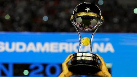 Lima fue elegida sede de la final única de la Copa Sudamericana 2019