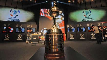 Santiago le ganó la candidatura a Lima de la sede de la final de la Copa Libertadores 2019