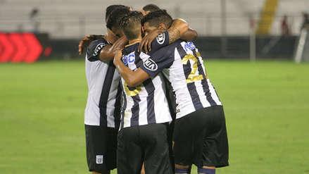 Alianza Lima venció a Ayacucho FC y continúa con opciones de ganar el Torneo Apertura