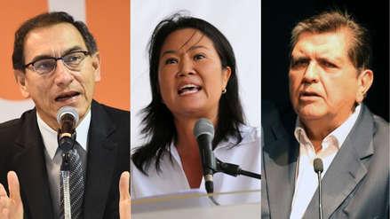 Pulso Perú | Los políticos que cuentan con más poder en el Perú