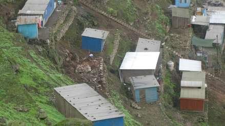 Lima: las Lomas de Amancaes son amenazadas por traficantes de terrenos