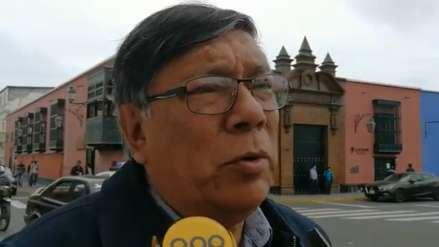 Intervienen más de 40 microbuses informales en Trujillo