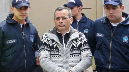 Rodolfo Orellana instaló un estudio de abogados en el penal de Challapalca