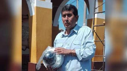 Alcalde de Moche es condenado a 5 años de prisión suspendida por colusión