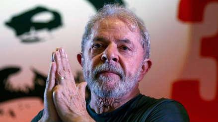 Lula da Silva fue inscrito como candidato a la Presidencia de Brasil y desafía a los jueces