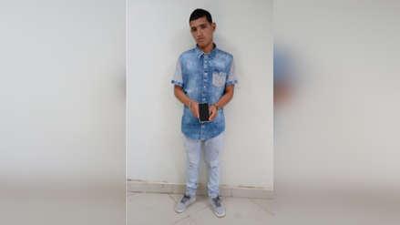 Por sexta vez fue capturado ladrón de celulares en Chiclayo
