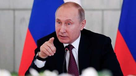 Vladimir Putin volvió a invitar a Kim Jong-un a reunirse pronto