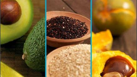 Mincetur presenta guía para facilitar ingreso de alimentos a EE.UU.