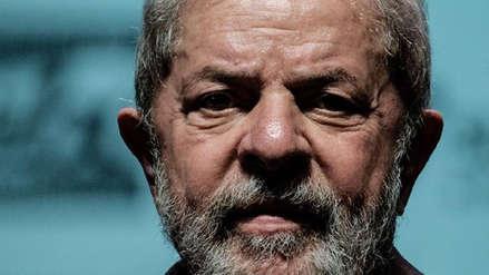 Fiscal presentó impugnación a candidatura de Lula da Silva a la Presidencia de Brasil