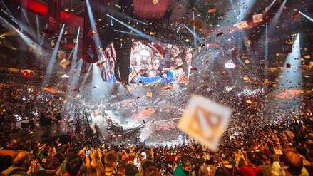 The International 2018: mira en vivo el máximo evento de Dota 2