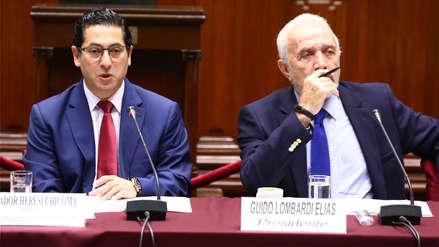 PpK: Los desencuentros entre Salvador Heresi, Guido Lombardi y Juan Sheput