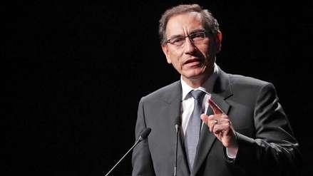 Columna | Martín Vizcarra se muestra decidido a encarnar las banderas de la reforma judicial