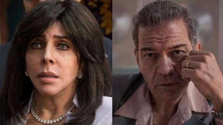 Verónica Castro sobre exmánager de Luis Miguel:
