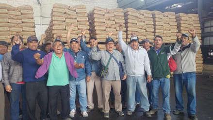 Tumán | Trabajadores venderán cerca de 10 mil bolsas de azúcar para cobrar salarios