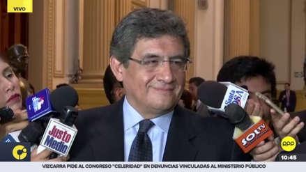 "Juan Sheput respondió a acusación de Salvador Heresi: ""Casi me caigo de espalda de la risa"""