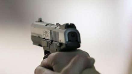 Asesinan a balazos a dirigente de construcción civil en Guadalupe