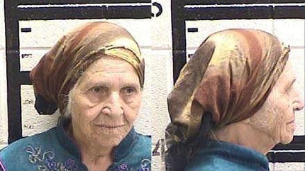 Policía de EE.UU. disparó con pistola eléctrica a una mujer de 87 años