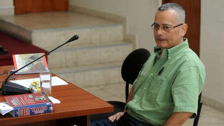 Jueza negó que su fallo haya dispuesto la instalación de una oficina en el penal para Rodolfo Orellana