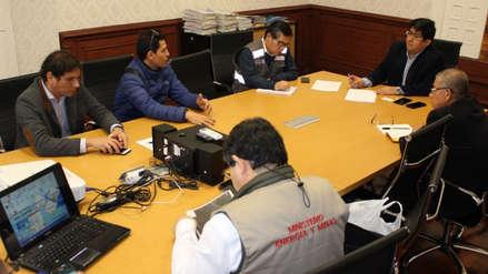 Extrabajadores de minera Quiruvilca amenazan con bloquear vías