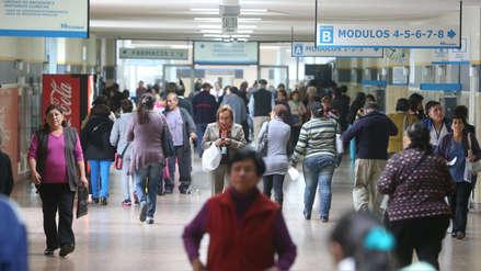 Fiorella Molinelli: Aumentar la CTS a trabajadores ocasionará quiebra de EsSalud