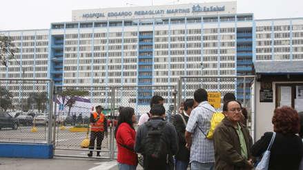 Congreso aprueba aumentar CTS a trabajadores de EsSalud