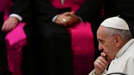 EE.UU. | Vaticano siente