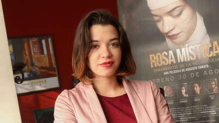 Fiorella Pennano: