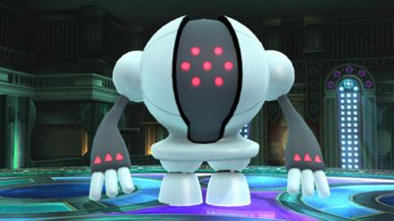 Hoy es el último día para capturar a Registeel en Pokémon Go