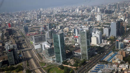 Ministerio de Economía revisará al alza proyección de crecimiento para este año