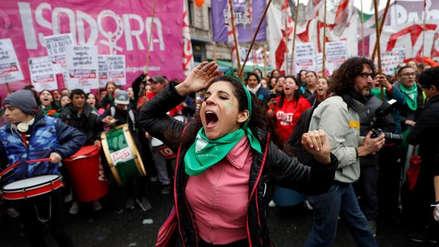 Argentina autoriza la fabricación de un fármaco abortivo