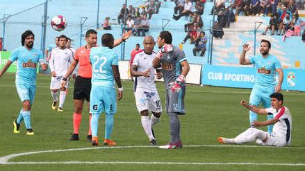 Los cuatro jugadores del torneo local que son seguidos por Ricardo Gareca