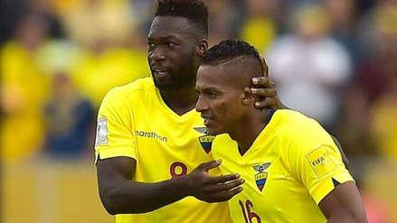 Selección de Ecuador: se ubica en el puesto 60 del Ránking FIFA. Se mantiene en su puesto.