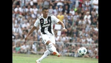 1. Cristiano Ronaldo (Juventus)