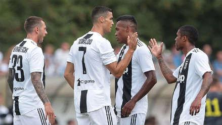 Los partidos más atractivos de la primera jornada de la Serie A