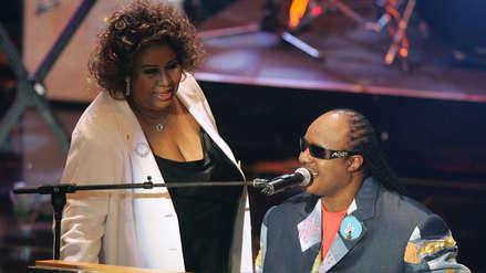 Aretha Franklin: Los últimos años de vida de la Reina del Soul en imágenes