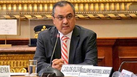 MEF: Observaremos ley que incrementa CTS a trabajadores de EsSalud