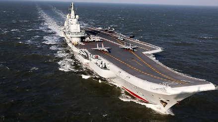 El Pentágono advierte que China se entrena para