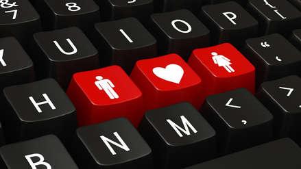 El 20% de personas que buscan pareja lo hace por Internet, según estudio