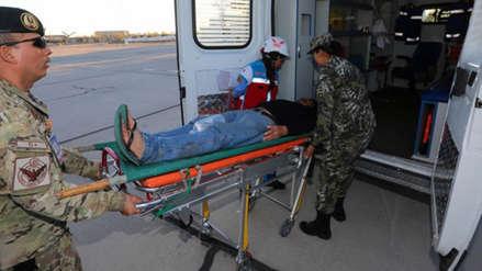 Minsa: informe sobre intoxicación en Ayacucho reveló presencia de pesticidas en la carne