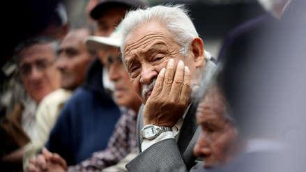 ONP: Próxima semana presentarán plan para facilitar entrega de pensiones a jubilados