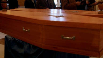 Un ruso dado por muerto apareció por sorpresa una semana después de su 'entierro'