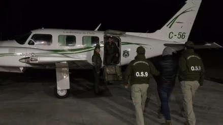 Policía de Chile detuvo al presunto autor de falso aviso de bomba a avión que aterrizó en Pisco