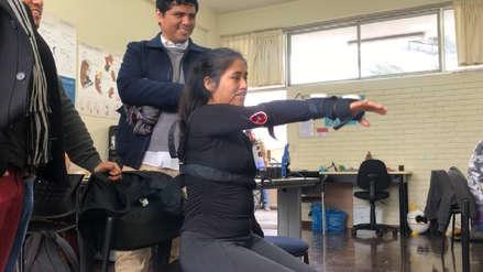 Peruanos desarrollan videojuego para tratar derrames cerebrales